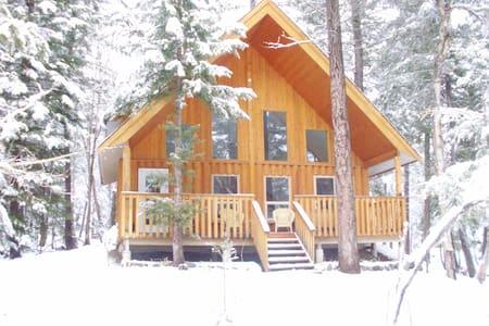 Ranger Cabin - Chalet