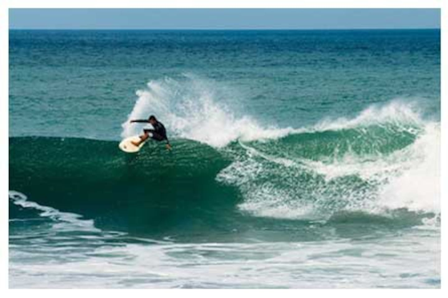 Great for surfing!Pererenan & Echo Beach only 5 minutes away