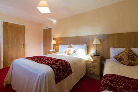 Aisleigh  Guest House - Carrick-On-Shannon - Bed & Breakfast
