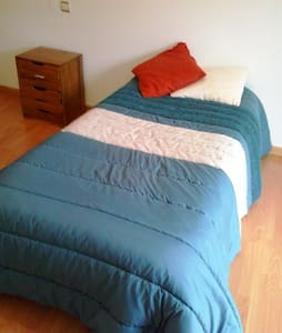 Relax and have fun - Leiria - Bed & Breakfast
