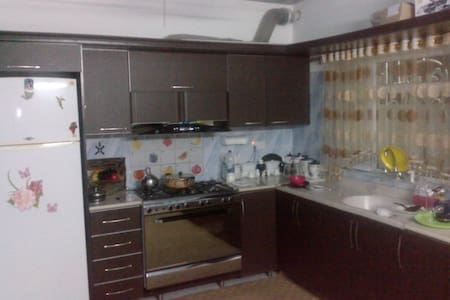 HomeSweetHome 5min to airport - Sulaymaniyah - Hus