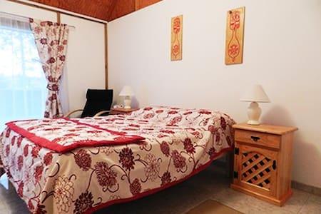 Hostal Mangai Rapa Nui - Apartament