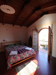 quiet,central with private bathroom - Bed & Breakfast