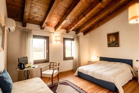 B&BSile e Natura: a casa con classe - Lughignano