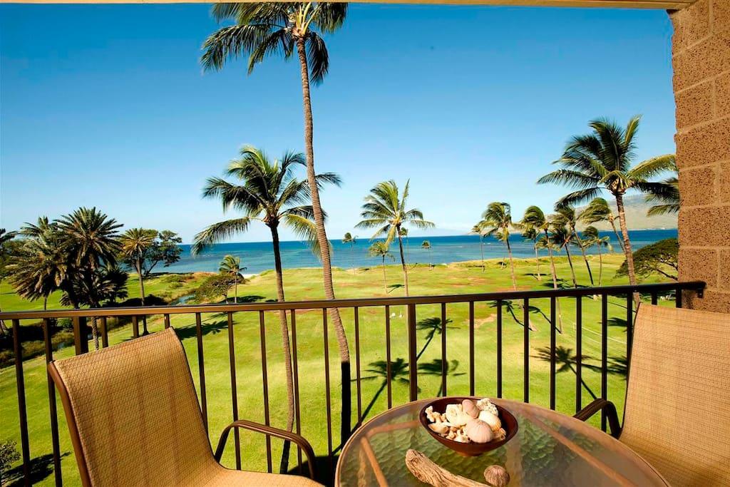 Oceanfront 2BR- AirBnb 2015 Deals !