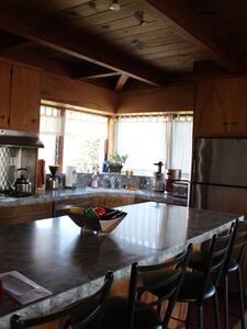 3 bedrooms/mid-century modern home - Santa Rosa - Loft