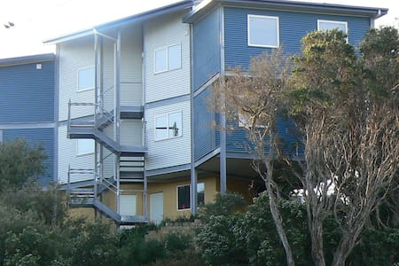 Sandy Point Beach Escape 1 Bed Apt - Sandy Point - Lejlighed