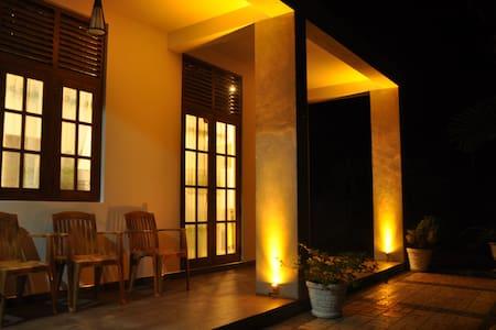Summerland Residence, Udawalawe,Sri Lanka - Udawalawa