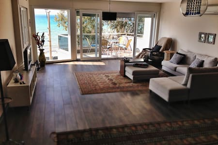 Luxury Amazing Sea View Apartment - Kuşadası