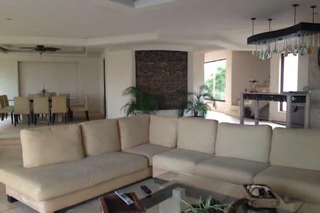 Acapulco  Fraccionamiento Exclusivo Real Diamante - Acapulco - Huis