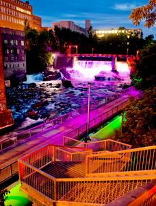 FabVue | 3.5/1bdr | Super Centrale | Parking - Sherbrooke - Apartment