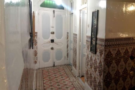 Lovely private room - Appartamento