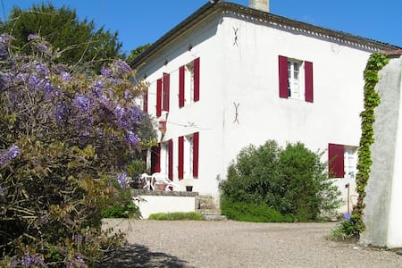 chambres d' hôtes double - Bed & Breakfast