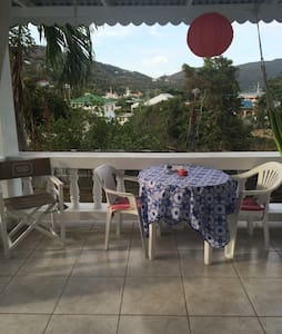 Lovely one bed central apartment  - Bequia  - Altres