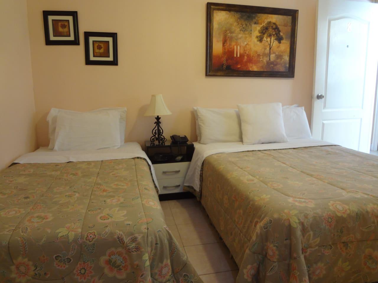 Hotel Dulce Hogar & Spa.