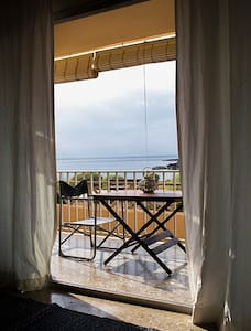 MALLORCA FRONTLINE SEA!  - Lägenhet