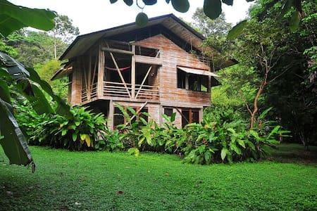 Casa Pina TripAdvisor Award Winner - Osa - Huis