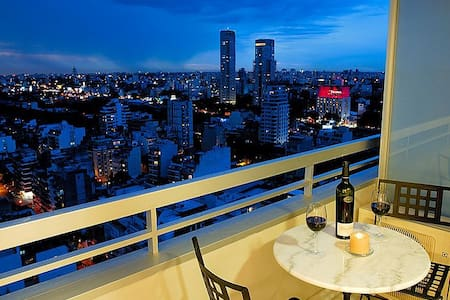 Ultra Luxury with VIEW - WOW (UNO21