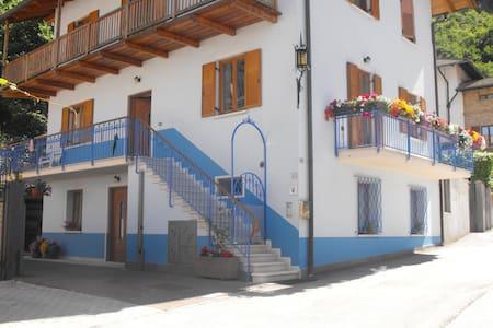 B & B ai Gelsomini Trentino Centro - Bed & Breakfast