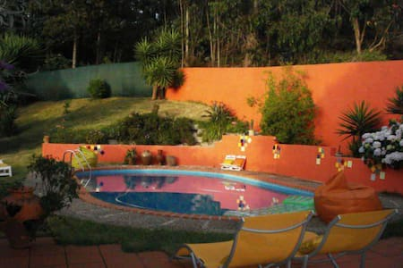 Vale da Silva Villas - Upper House - Hus