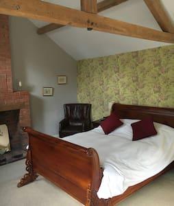Luxury B & B -Double Room -sleeps 2 - Bed & Breakfast