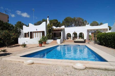 NICE 3 ROOM HOUSE IN MALLORCA - House
