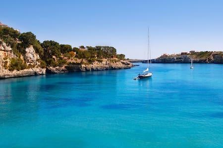 Apartamento Mallorca (Porto Cristo) - Flat