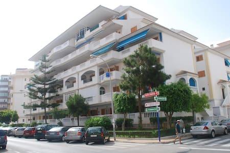 APARTAMENTO JUNTO A LA PLAYA - Appartement