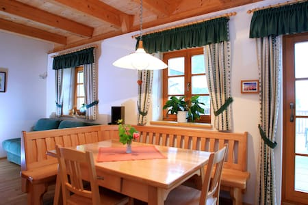 Vacation Apartment - Leutschach