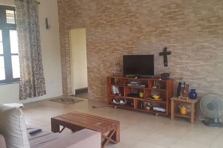 Room available in Ada Estate - Apartment