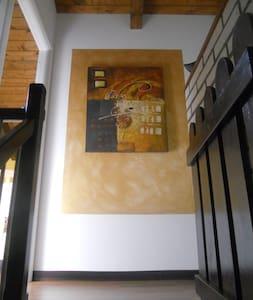 POCAPAGLIA (FRAZ. MACELLAI) - Apartamento