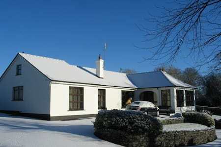 ELMGROVE  B&B, Croagh Patrick, Mayo - Bed & Breakfast
