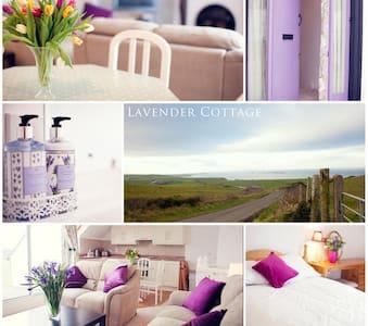 Lavender Cottage Giants Causeway - Bushmills - Casa