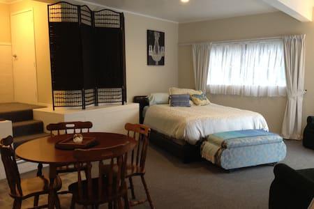 Acacia Accommodation - New Plymouth