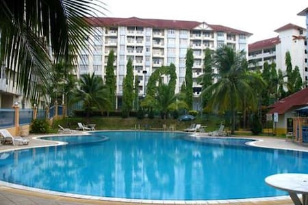3Bedroom apartment near the beach - Wohnung