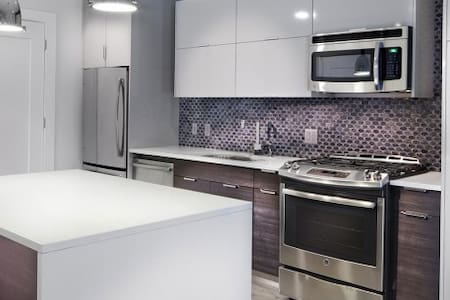 Beautiful furnished one bedroom - North Bethesda