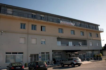 Habitación doble - Maceda