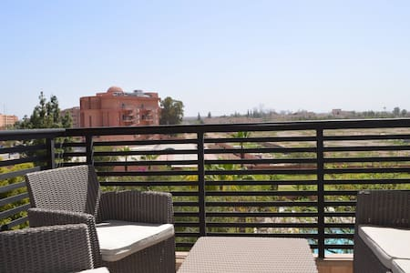 Marrakech Hivernage