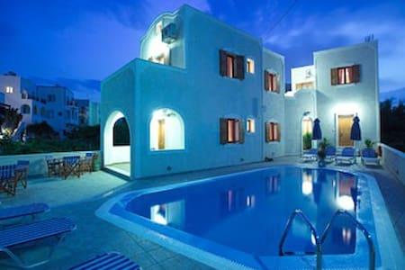 Kelenis Apartments Santorini - Thira - Appartement