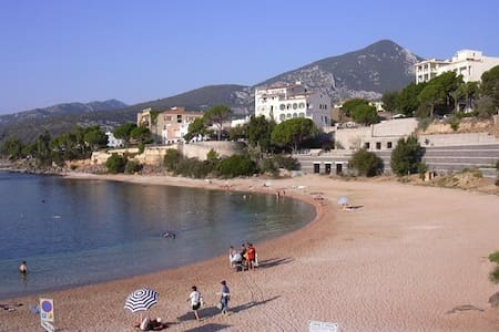 New apartment! 30m from the beach - Cala Gonone - Apartemen