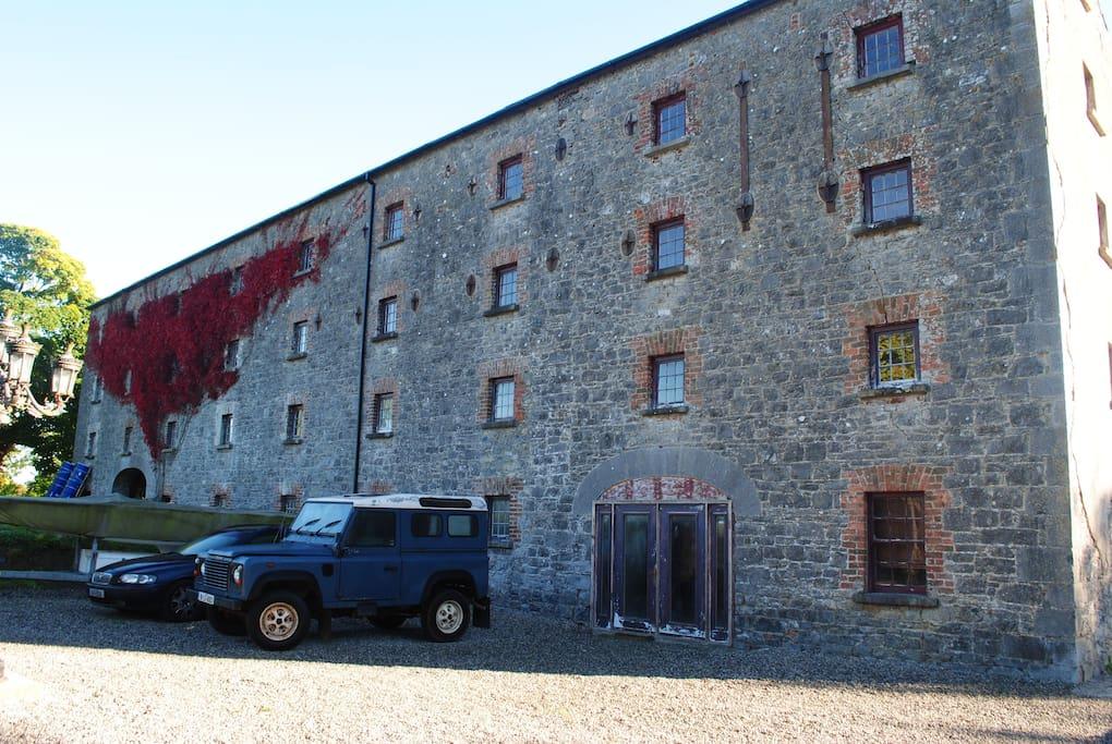 Mill House Hostel