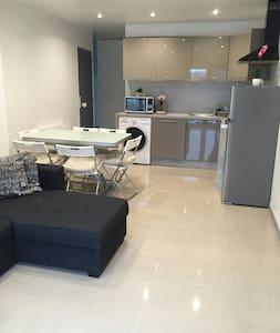 Appartement proche DISNEY/VAL D'EUROPE/PARIS - Villiers-sur-Morin