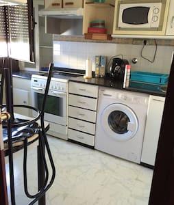 Bonito piso muy centrico - Casa