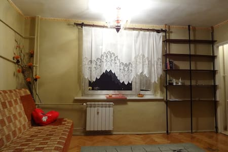 Quiet and well located apartment - Apartment