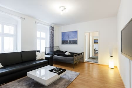 Beautiful Apartment in Berlin Mitte