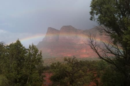 Enchanted Home Near Sedona - Camp Verde