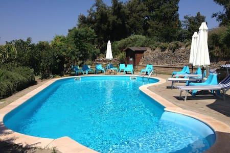 Podere La Branda Bio Agri Resort - Apartment