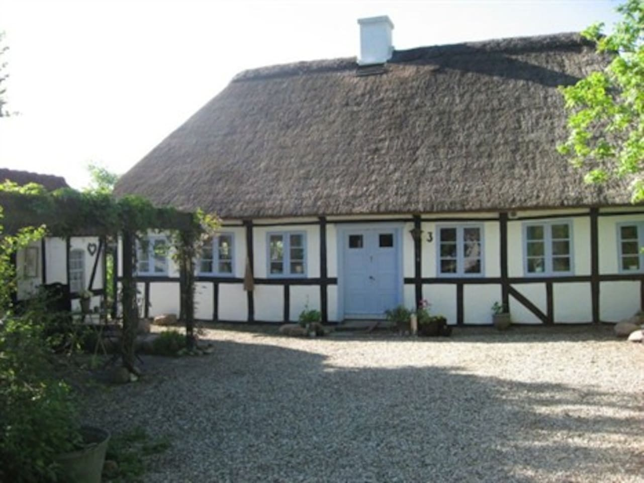 Charming Country Cottage,near beach