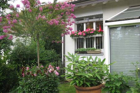 B&B one in Geneva City - Airport - Aamiaismajoitus