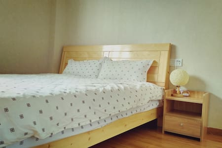 Warm King Size & Queen Size Room -2 (温馨大床房 -2 ) - Huangshan - Guesthouse